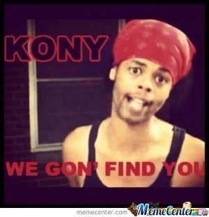 Gon' Find You.