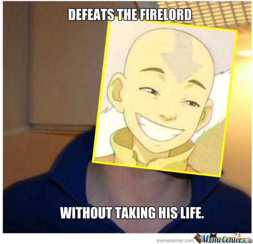 Good Guy Aang