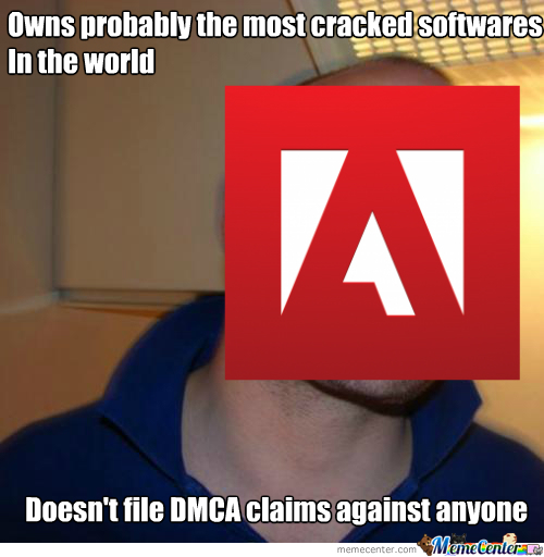 Good Guy Adobe