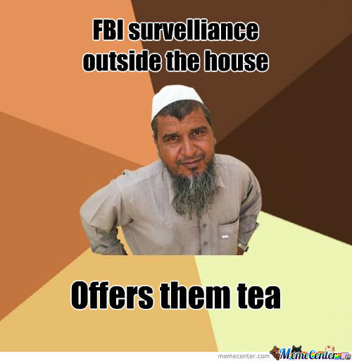 Good Guy Aziz Fbi