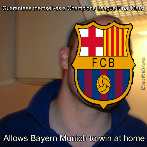 Good Guy Barcelona