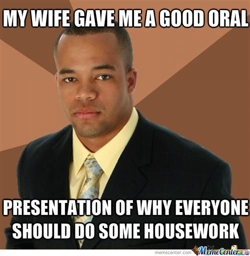 Good Guy Black Man