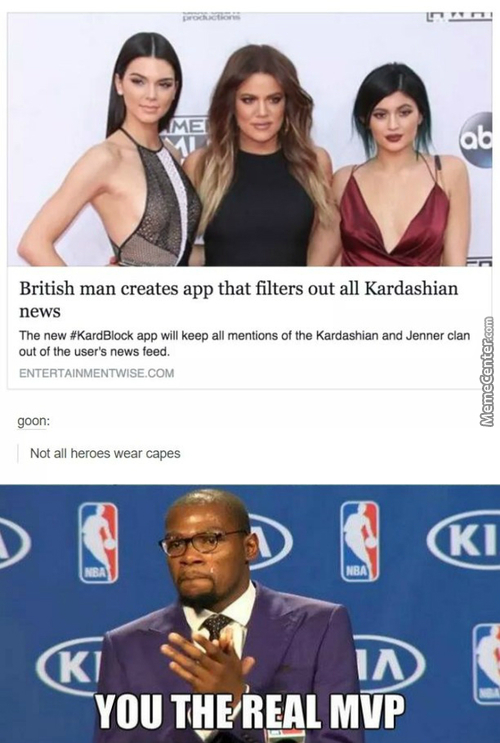 Good Guy British Man