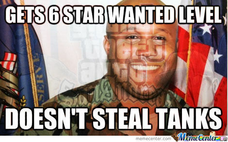 Good Guy Christopher Dorner