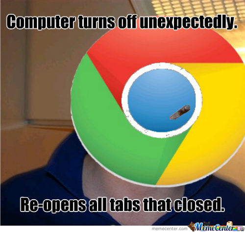 Good Guy Chrome.