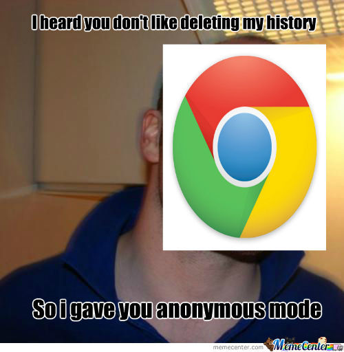 Good Guy Chrome