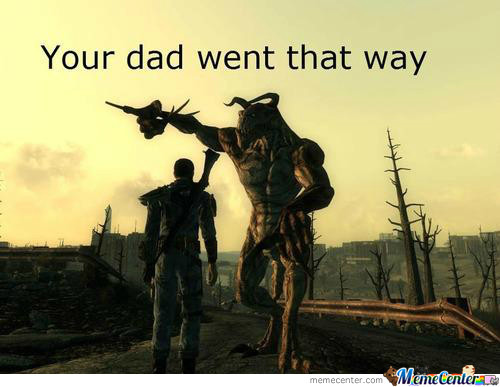 Good Guy Deathclaw