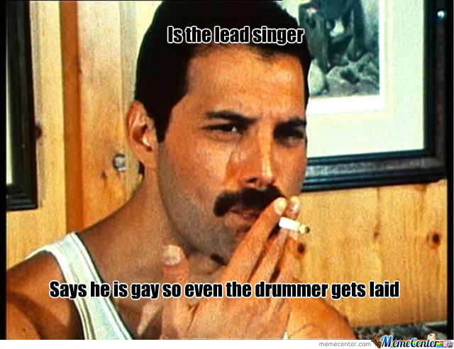 Good Guy Freddie