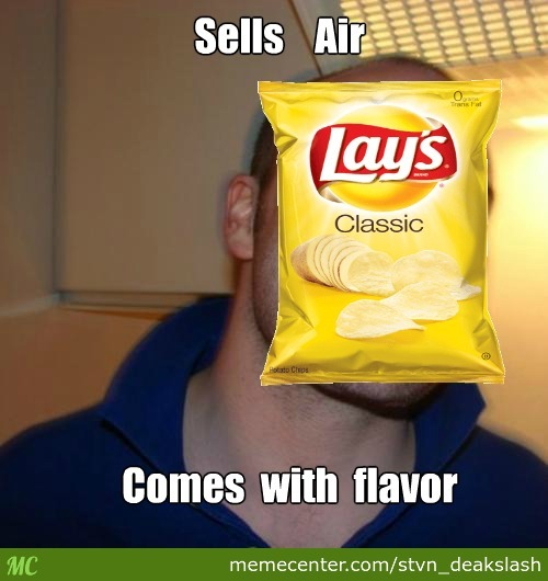 Good Guy Lay's