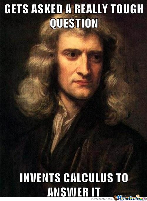 Good Guy Newton