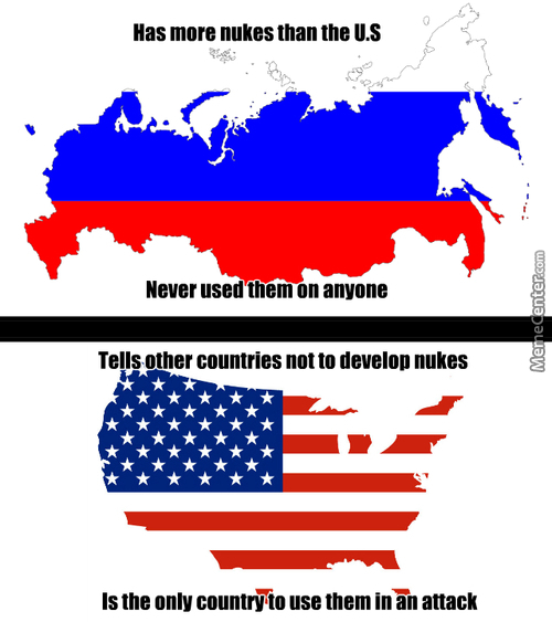 Good Guy Russia
