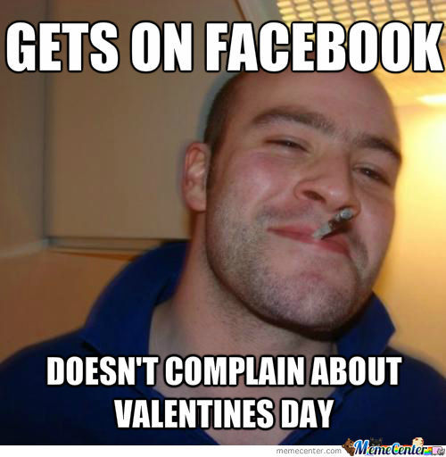 Good Guy Single Man