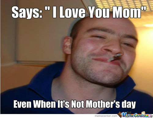 Good Guy Son