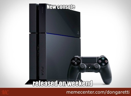Good Guy Sony