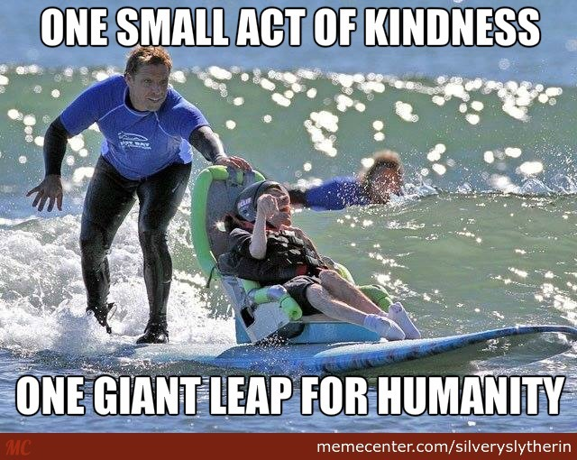 Good Guy Surfer