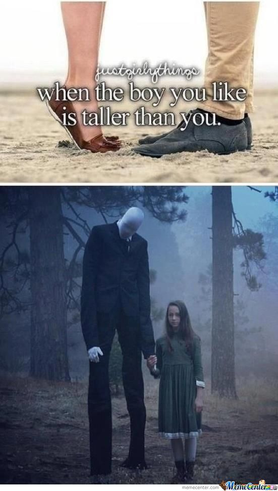 Good Old Slenderman