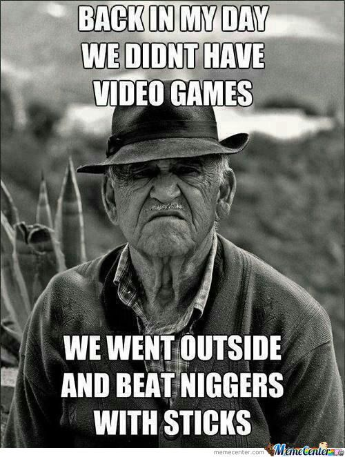 Good Old Times Without Videogames!