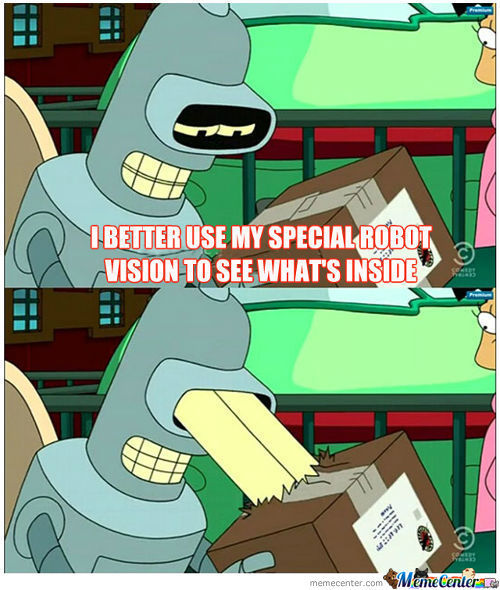 Good One Bender