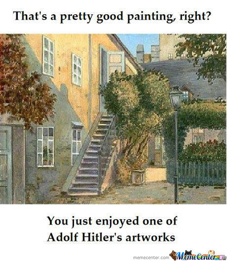 Good Painting