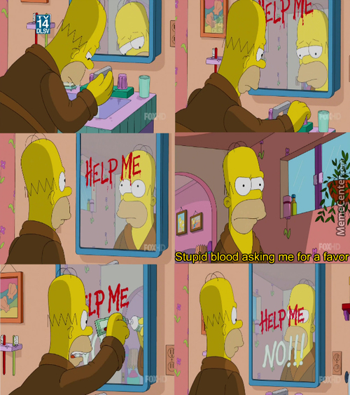 Good Work Homer