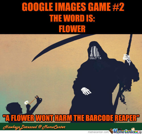 Google Images Game #2
