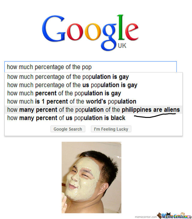 Google Never Fails To Amaze Me