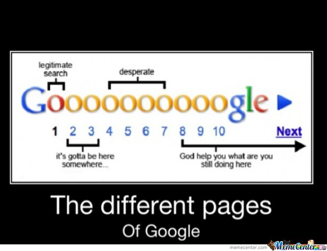 Google So True