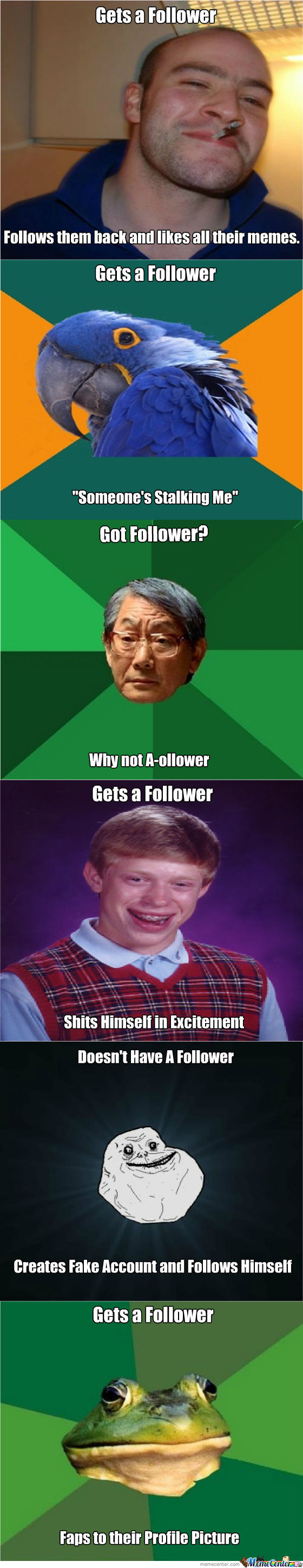 Got Followers?