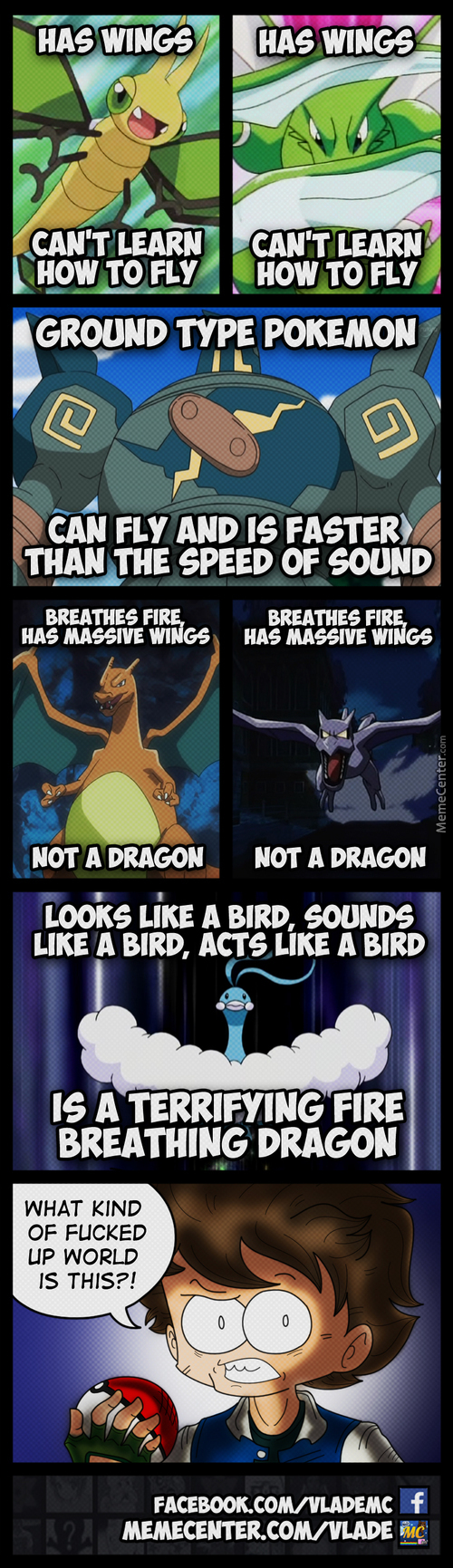 Gotta Love Pokemon