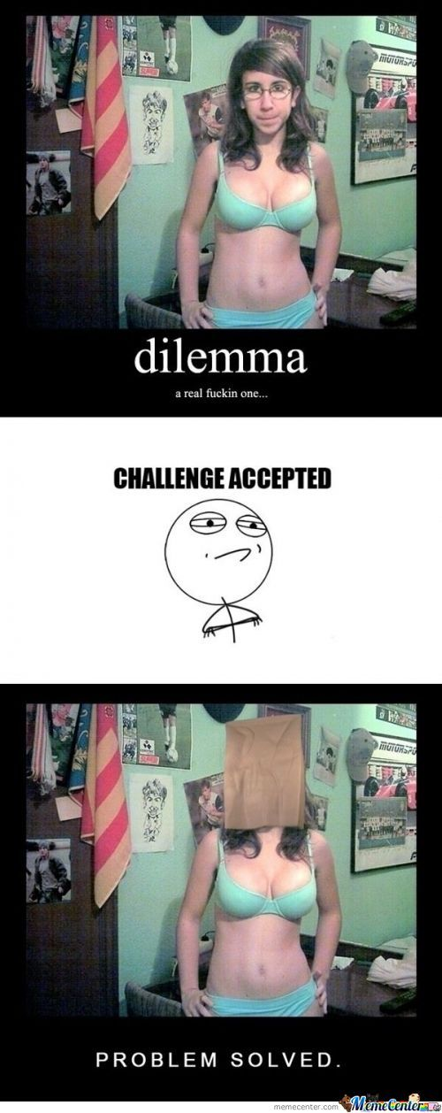 Great Dilemma