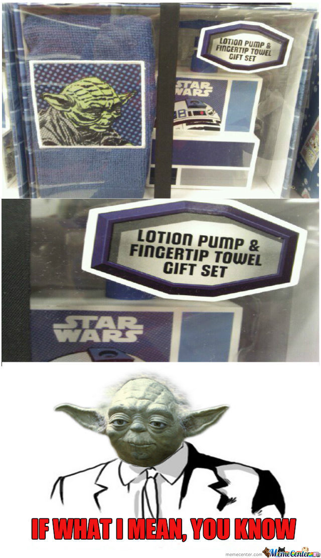 Great Gift Set For Any Star Wars Fan Boy