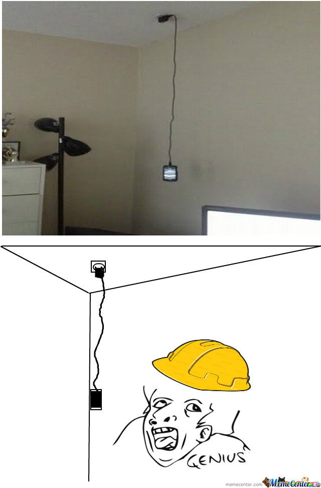 Great Place For Power Switch