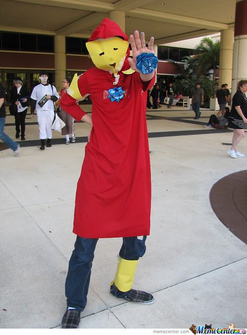 Greatest Iron Man Cosplay Ever