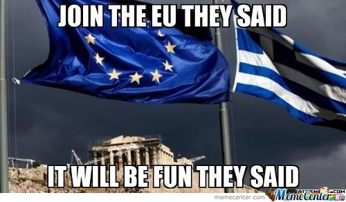 Greece And The Eu