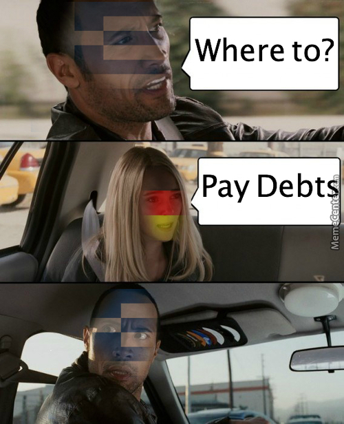 Greece Cannot Into Gib Moneyiez