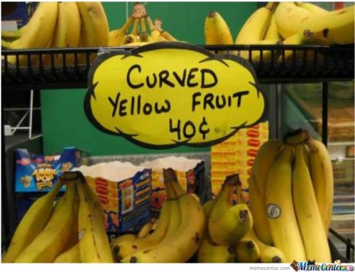 Grocery Store FAIL!!