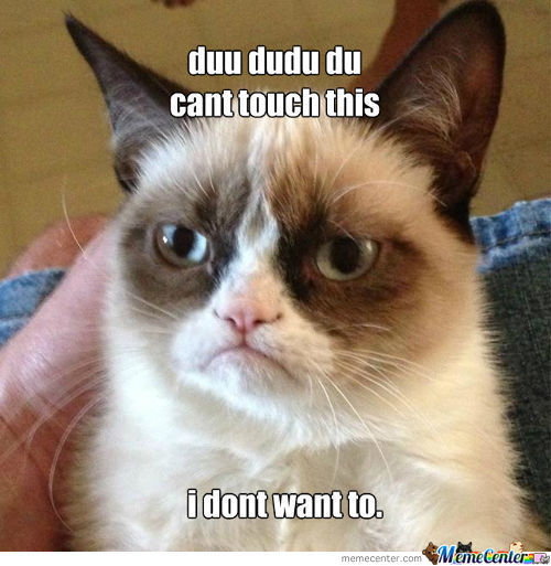 Grumpy Cat Music No.2