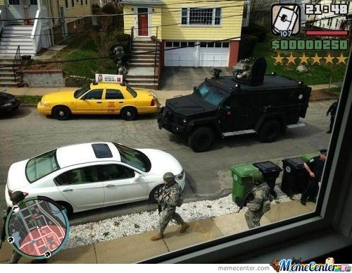 Gta Boston