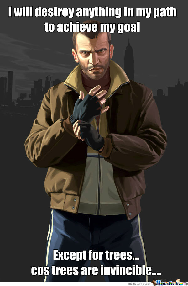 grand theft auto iv and funny The preacher from gta iv lol listen people you ain't goin' to hell, you're living  in it are we truly living in a world of pain you're all going to.