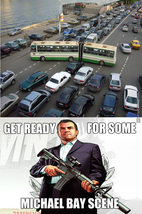 Gta Players Know This Feel