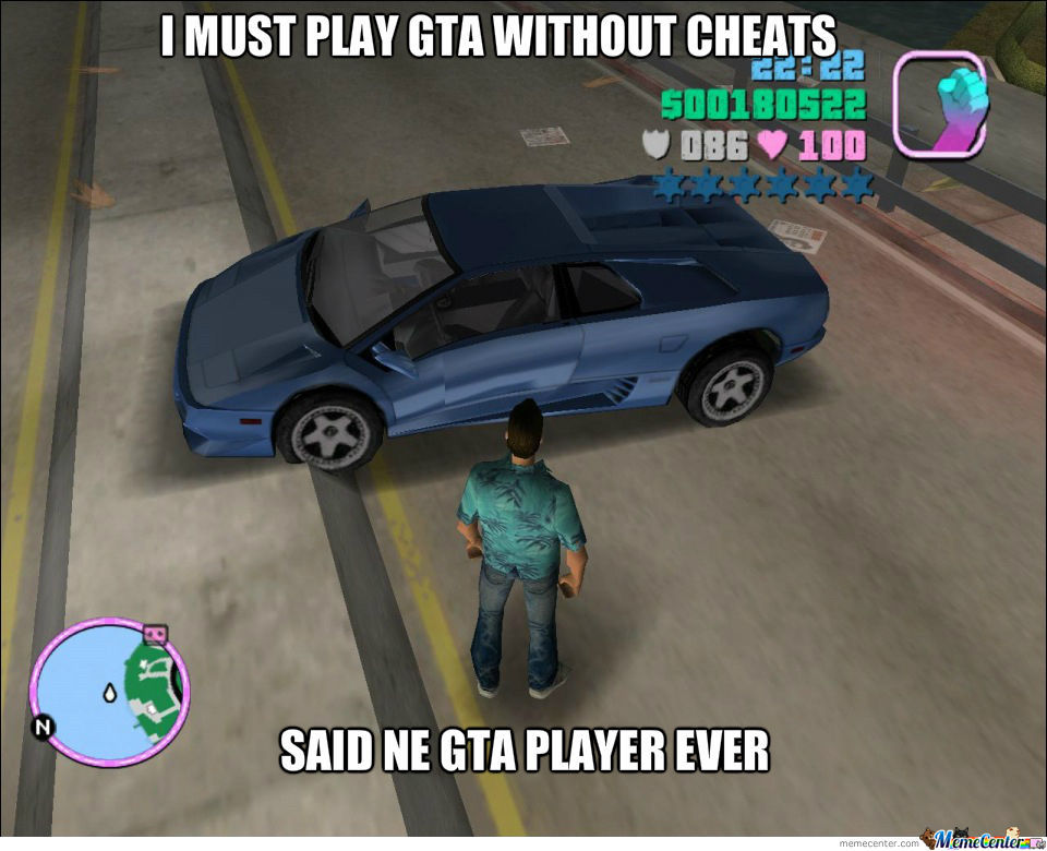 Gta Players
