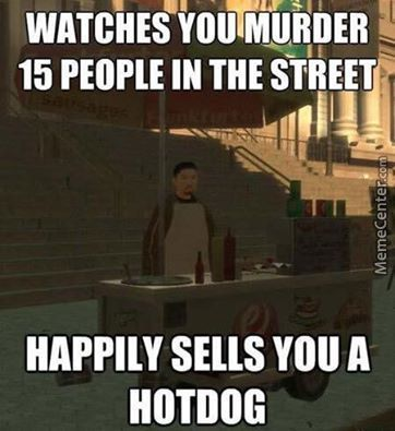 Gta San Andreas Logic 2