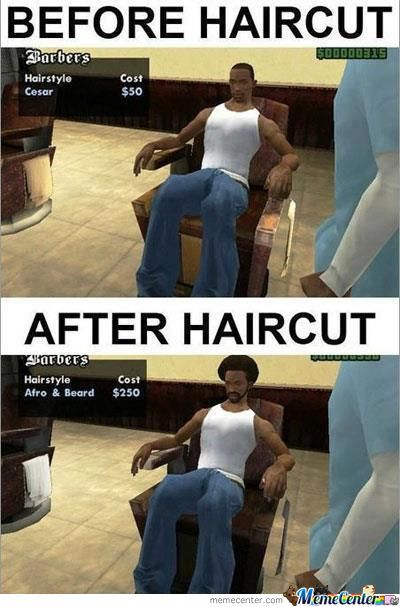 Gta San Andreas Logic