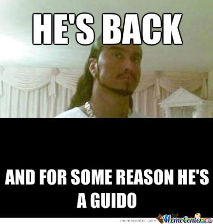 Guido Jesus Resurection