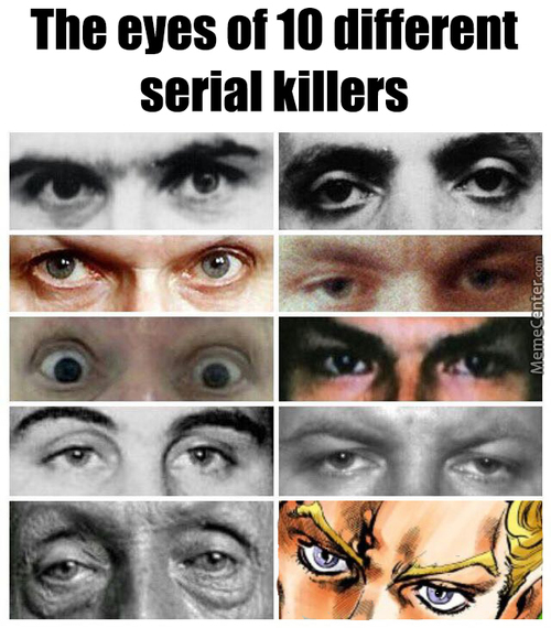 Guys With Eyes Like This Have A 100% Chance Of Stealing Your Girl