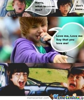 Hahhaha Lol Bad Meets Evil :d