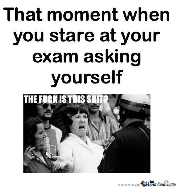 Happens Too Often... -_-