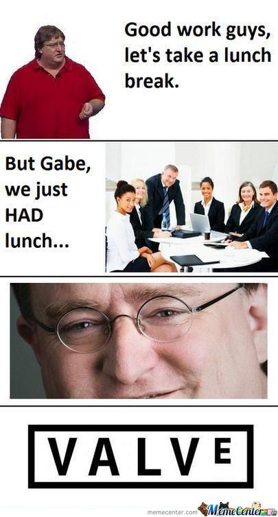 Happy B-Day Gabe Newell!
