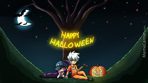Happy Halloween Wallpaper 2015