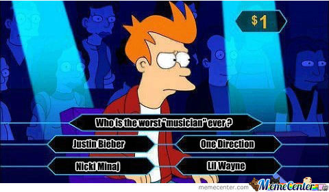Hard Decision Fry